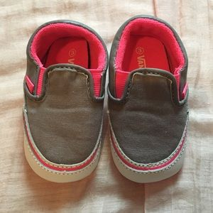 Baby Slip-On Vans